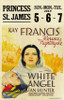 The White Angel Movie Poster Print (27 x 40) - Item # MOVGI1584