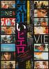Pierrot Le Fou Movie Poster (11 x 17) - Item # MOV375144