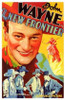 The New Frontier Movie Poster (11 x 17) - Item # MOV200223