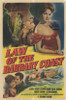 Law of the Barbary Coast Movie Poster Print (27 x 40) - Item # MOVIF8850