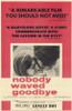Nobody Waved Goodbye Movie Poster (11 x 17) - Item # MOV244106