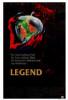 Legend Movie Poster Print (27 x 40) - Item # MOVGF1160