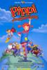 Pippi Longstocking Movie Poster Print (27 x 40) - Item # MOVGF3372