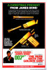 The Man with the Golden Gun Movie Poster Print (27 x 40) - Item # MOVAF5294