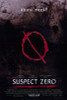 Suspect Zero Movie Poster Print (27 x 40) - Item # MOVCH4665