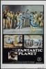 Fantastic Planet Movie Poster Print (27 x 40) - Item # MOVGF4405