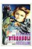 Stromboli Movie Poster (11 x 17) - Item # MOV242462