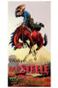 Bob Steele Movie Poster (11 x 17) - Item # MOV200135