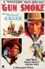 Gun Smoke Movie Poster Print (27 x 40) - Item # MOVIF9342