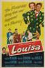 Louisa Movie Poster Print (27 x 40) - Item # MOVIB82804