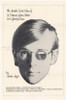 The Portrait of the Artist as a Young Man Movie Poster Print (27 x 40) - Item # MOVIH0618