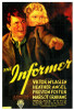 The Informer Movie Poster Print (27 x 40) - Item # MOVEF5178