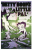 Betty Boop's Little Pal Movie Poster (11 x 17) - Item # MOV197996
