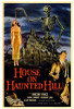 House on Haunted Hill Movie Poster Print (27 x 40) - Item # MOVGF2188
