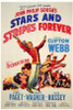 Stars and Stripes Forever Movie Poster Print (27 x 40) - Item # MOVIF8333