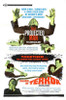 The Projected Man Movie Poster Print (27 x 40) - Item # MOVIB67204