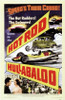 Hot Rod Hullabaloo Movie Poster (11 x 17) - Item # MOV144135