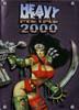 Heavy Metal 2000 Movie Poster Print (27 x 40) - Item # MOVCJ5502