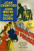 Reunion in France Movie Poster Print (27 x 40) - Item # MOVAH9720