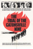 The Trial of the Catonsville Nine Movie Poster Print (27 x 40) - Item # MOVGF1371