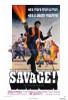 Savage! Movie Poster Print (27 x 40) - Item # MOVGF2425