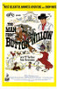 The Man From Button Willow Movie Poster Print (27 x 40) - Item # MOVAF7427