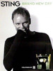 Sting Brand New Day Poster - Item # RAR9999172