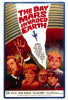 The Day Mars Invaded Earth Movie Poster Print (27 x 40) - Item # MOVCF2171