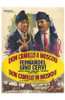 Don Camillo in Moscow Movie Poster (11 x 17) - Item # MOV208748