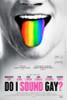 Do I Sound Gay Movie Poster (11 x 17) - Item # MOVEB57445