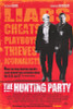 The Hunting Party Movie Poster Print (27 x 40) - Item # MOVII6056