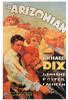 The Arizonian Movie Poster Print (27 x 40) - Item # MOVIF5178