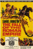 The Fall of the Roman Empire Movie Poster Print (27 x 40) - Item # MOVCH5223