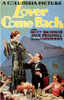 Lover Come Back Movie Poster (11 x 17) - Item # MOVGE9169