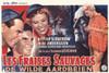 Wild Strawberries Movie Poster (17 x 11) - Item # MOV235642