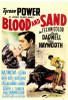 Blood and Sand Movie Poster Print (27 x 40) - Item # MOVIF9182