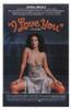 Eu Te Amo Movie Poster (11 x 17) - Item # MOV192385