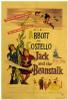 Jack & the Beanstalk Movie Poster Print (27 x 40) - Item # MOVGH5716