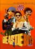 Beastie Boys Video Anthology Movie Poster (11 x 17) - Item # MOVCJ1501