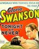 Tonight or Never Movie Poster (11 x 17) - Item # MOVEB67160