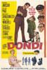 Dondi Movie Poster Print (27 x 40) - Item # MOVEH6191