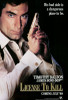 Licence to Kill Movie Poster Print (27 x 40) - Item # MOVEF9850