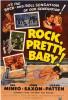 Rock, Pretty Baby Movie Poster (11 x 17) - Item # MOVCD6972
