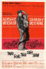 Two for the Seesaw Movie Poster (11 x 17) - Item # MOVIF7080