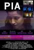 Pia Movie Poster (11 x 17) - Item # MOVCB38543