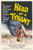 Head of a Tyrant Movie Poster Print (27 x 40) - Item # MOVAH7087