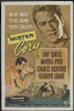 Mister Cory Movie Poster (11 x 17) - Item # MOVCB38570