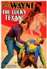 The Lucky Texan Movie Poster Print (27 x 40) - Item # MOVIF2337