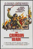 The Crimson Blade Movie Poster Print (27 x 40) - Item # MOVIB23393