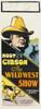 The Wild West Show Movie Poster Print (27 x 40) - Item # MOVIJ3111